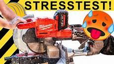 stress test milwaukee akku kapps 196 ge alternative zu
