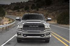 we check out the 2019 ram 3500 mega cab limited