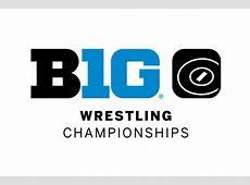 big 10 wrestling tournament