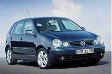 Volkswagen Polo 1 4 16v Fsi Sportline 2003 Review