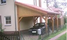 garage pultdach pultdach carports holzgaragen als individueller bausatz