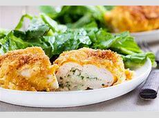 delicious chicken kiev image