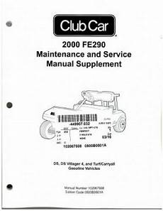 what is the best auto repair manual 2000 chevrolet express 1500 seat position control 2000 club car fe290 maintenance and service manual supplement