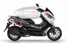 Variasi Stiker Motor by Jual Variasi Stiker Yamaha Nmax Di Lapak Budi Assesoris