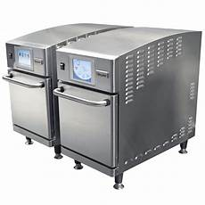 merrychef eikon e2 high speed accelerated cooking