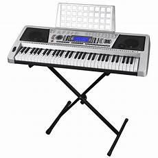 61 Key Electronic Piano Keyboard Key Board Organ