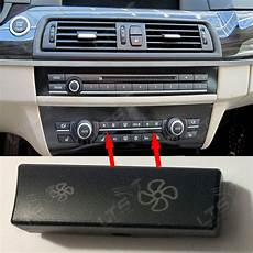 auto air conditioning repair 2011 bmw 5 series seat position control bmw 5 series f10 f11 heater climate air conditioning control button cover ebay