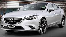 Mazda 6 2016 New Car Sales Price Car News Carsguide