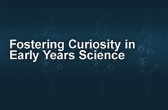 Image result for science in early years