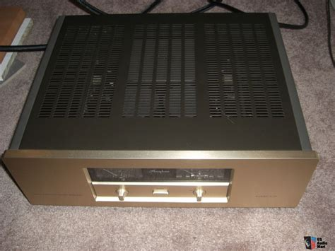 Accuphase A20