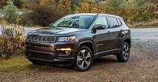 2019 jeep compass adds styling packs more features roadshow