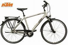 herren fahrrad ktm veneto 8 light 28 zoll citybike shimano