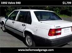 how can i learn about cars 1992 volvo 960 parking system 1992 volvo 940 used cars belle mead nj youtube