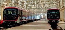 los futuros proyectos de metro de santiago y los avances