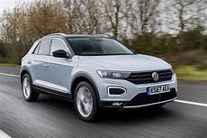 new volkswagen t roc 1 0 tsi petrol 2018 review auto express
