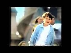 pars tv disneyland 1997 vhs uk advert