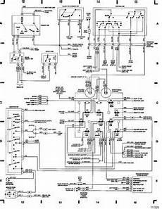 1994 Jeep Wrangler Ignition Wiring Diagram Jep