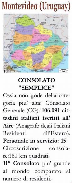 consolato italiano a un consolato discriminato lacio drom 00