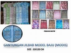 Annelize Boutique Gantungan Jilbab Model Baju