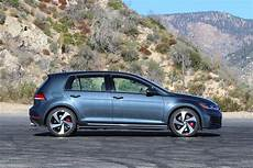2018 Volkswagen Golf Gti Review Ratings Specs Photos