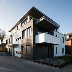 Casas Por Bauwerk Architekten Dortmund Moderno Homify