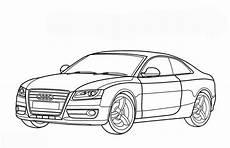 Auto Malvorlagen Zum Ausdrucken Lassen Ausmalbilder Audi 462 Malvorlage Autos Ausmalbilder