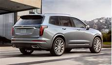 2020 cadillac xt6 gas mileage 2020 cadillac xt6 fuel economy is only 1 2 mpg worse than