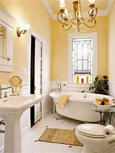 Small Bathroom Ideas Yellow by 5 Fresh Clean And Worthy Bathroom Colors