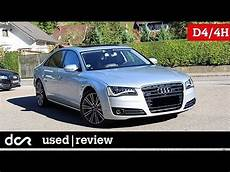 buying a used audi a8 d4 2010 2017 buying advice with