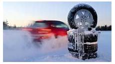 Winterreifen Und Ganzjahresreifen Die Wichtigsten Tests