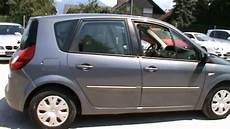 2007 renault scenic 1 5 dci dynamique review start up