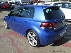 used volkswagen golf 6 r 2011 golf 6 r for sale