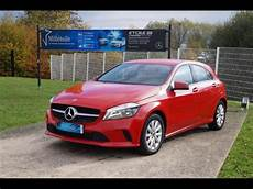 Mercedes Classe A 160 Intuition Essence Occasion Berline