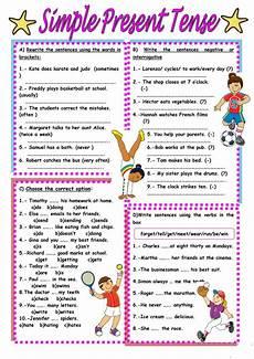 simple present tense worksheet free esl printable worksheets made by teachers