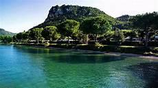 Cing La Rocca Bardolino Lago Di Garda Lake Gardasee