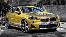 2018 bmw x2 m sport x exciting looks and sparkling
