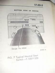 1977 F150 F250 Wiring Harness Ford Truck
