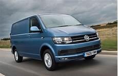 Volkswagen T6 Transporter 2015 Review Honest