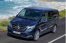 Konkurrenz F 252 R Vw Das Ist Die Neue V Klasse Daimler