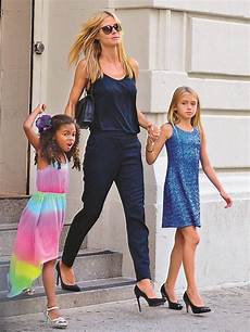 Why Seal Won T Let His Daughters With Heidi Klum