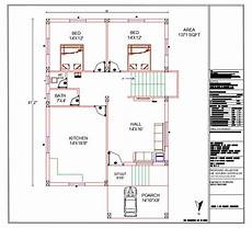30x40 house plans 30x40 house plan simplex layout plan