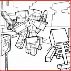 Minecraft Malvorlagen Ausdrucken Ausmalbilder Minecraft Figuren Rooms Project