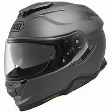 shoei gt air ii solid colors