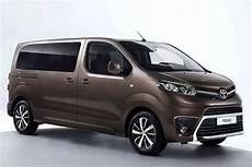 Toyota Proace Verso Diesel Estate 2 0d Family Compact 5dr