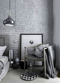 Decorating With Exposed Brick Wall Kenisa Home