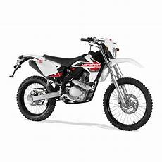 The Rieju Marathon 125 Air Cooled Enduro Style Motorbike