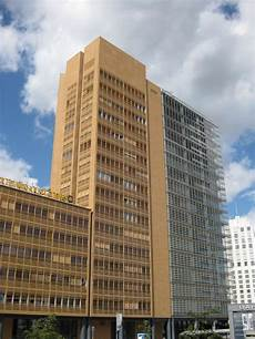 Potsdamer Platz Renzo Piano - potsdamerplatz buildings berlin architects images e