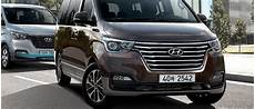 hyundai starex for 2019 will be better in everyway