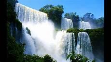 Air Terjun Benang Kelambu Waterfalls In Lombok Indonesia