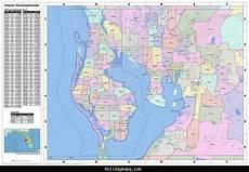 lombok villas zip code boundaries ta st petersburg map holidaymapq com